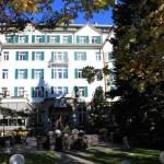 """Hotel """"Cresta Palace"""""""